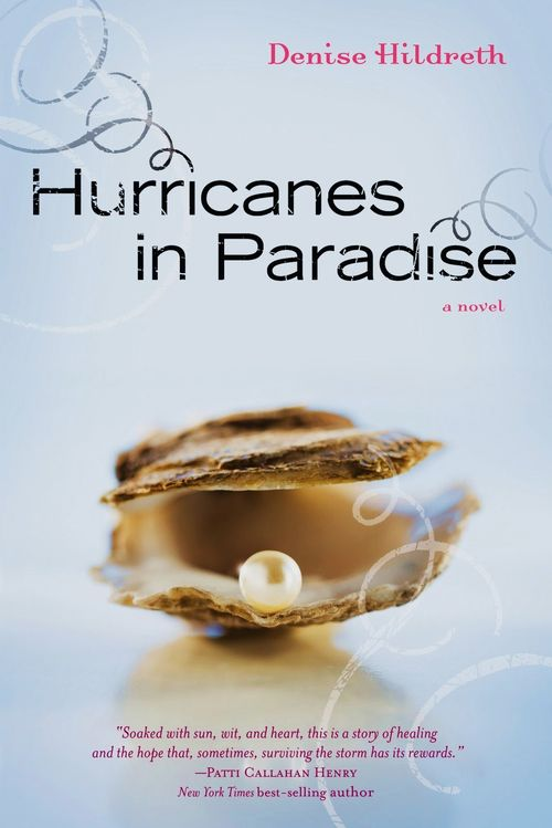 Hurricanes in Paradise Cover