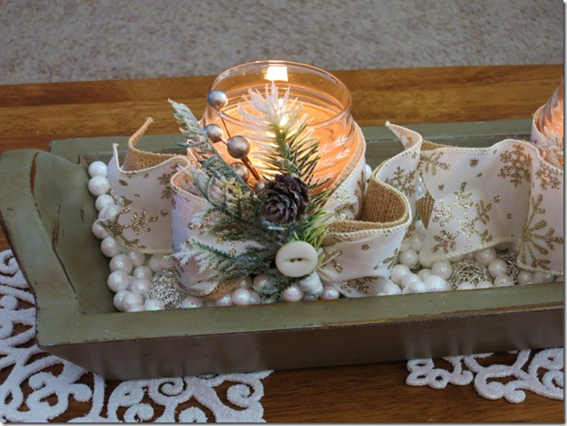 Fancy Jar Candles 3