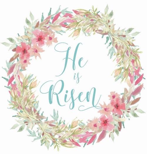 He is Risen (2)
